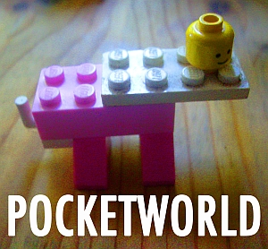 Pocketworld - 29.11.-01.12.2013